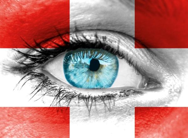 Strange Maps: The Swiss political landscape