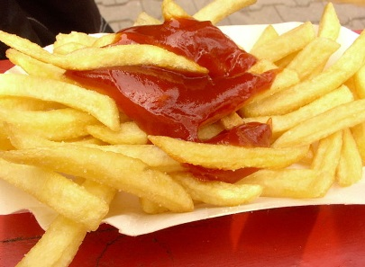 The not-so-secret recipe for Belgian frites