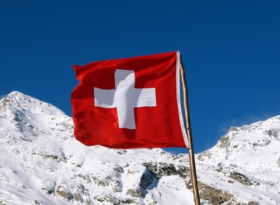 Swiss winter markets