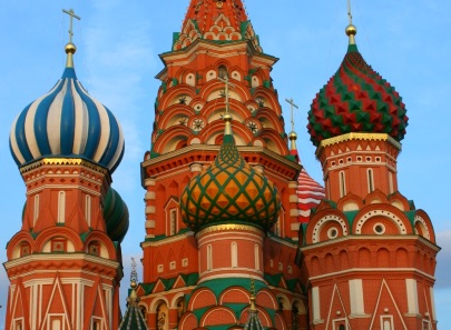 Top 8 places to visit in Moscow