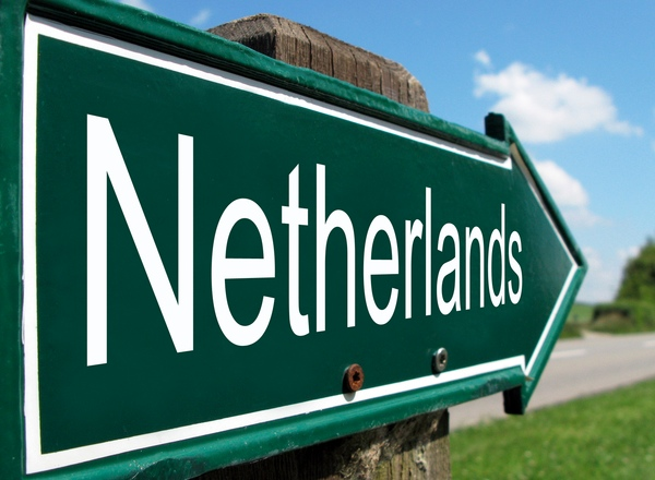 Life in the Netherlands: My favourite things