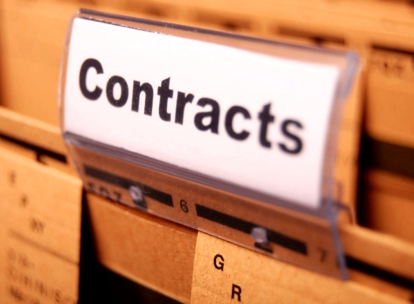 French labour laws: Employment contracts