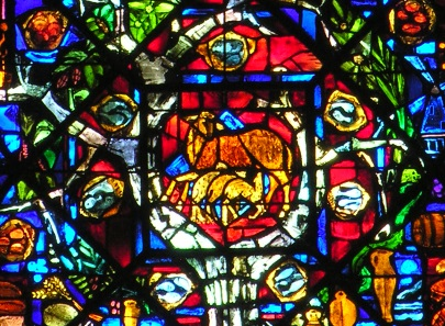 Rick Steves: Reims rhymes with France