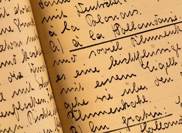 Expat Writer in Burgundy: Janice Barnett