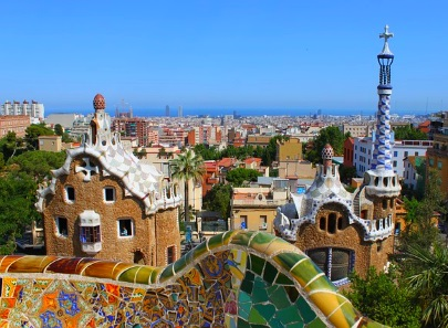 From Barcelona: My favourite city squares