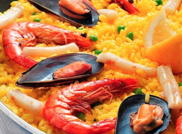 Costa Blanca Doyen: Eating out in Spain