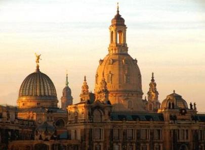 Rick Steves: Rediscovering Dresden
