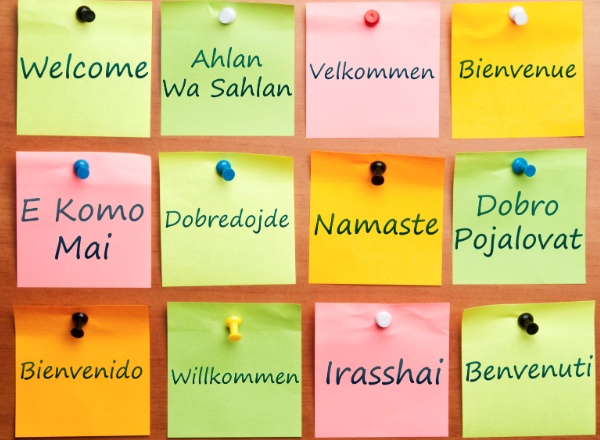 Expat guide: Language learning in Luxembourg