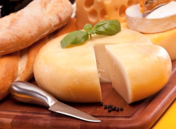 Recipe: Georgian Cheese Bread - Hachapuri