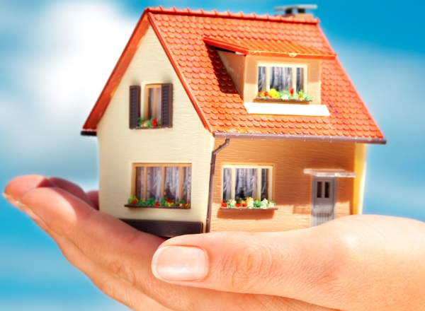 Russian properties: A history of Russian housing