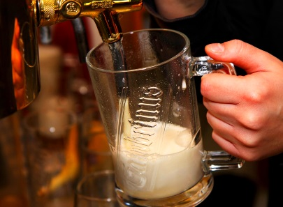 Irish Bars & St Patrick's Day parties in Luxembourg