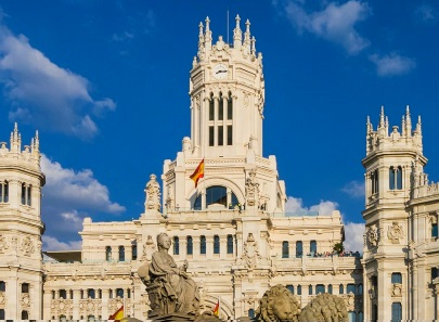 Rick Steves: An inside (and outside) look at Madrid