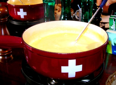 How to fondue*