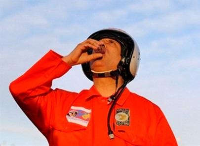 Russia seeks to regain Gagarin spirit in space