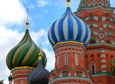 Russia rejigs Soviet comedies in hit remakes