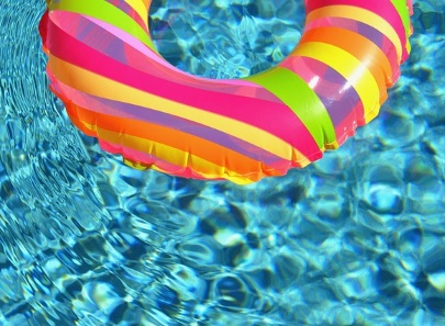 Entente cordiale: 10 reasons to not have a swimming pool
