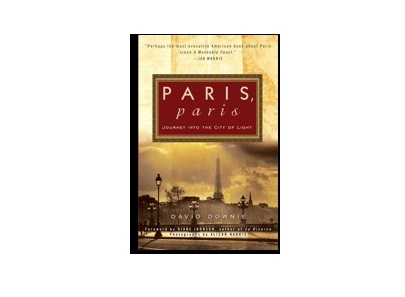 Book Review: Journey through Paris without leaving your couch