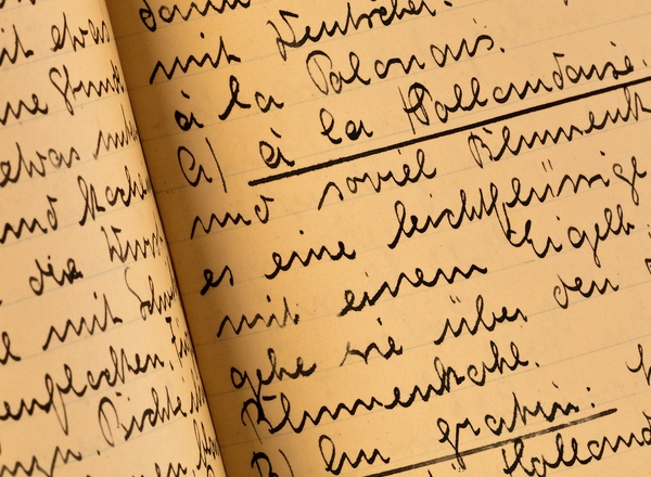 Rick Steves: The art and value of journaling as you travel