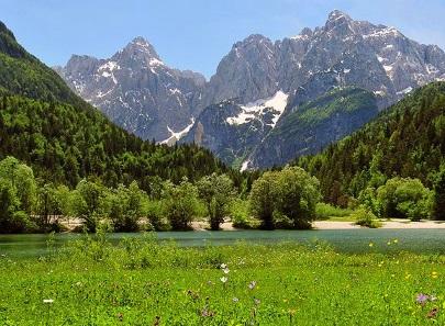 Lägern ridgeway: Going alpine in the Swiss midlands