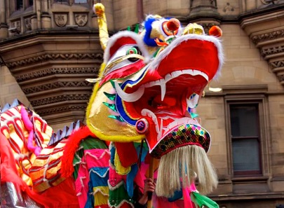Legendary stories behind Chinese New Year
