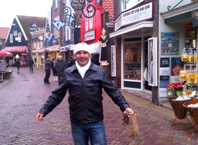 Expat Voices: Alex on living in Badhoevedorp