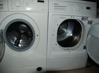 Expat Mom: Laundry is a battlefield