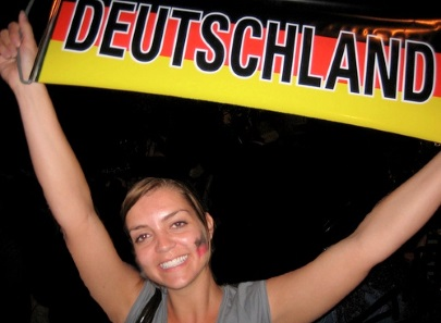 Understanding German culture: a starting point