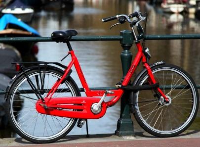 Best of Brussels: Brussels on a bike