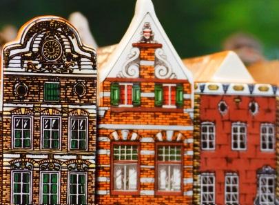 The Sacred Begijnhof, Amsterdam