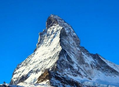 Life in the Swiss Alps: Conquering vertigo
