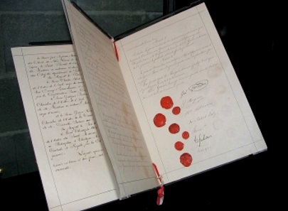 Diccon Bewes: 10 facts about the Geneva Convention