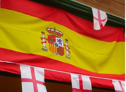 Not Hemingway's Spain: It's always soccer time in Spain