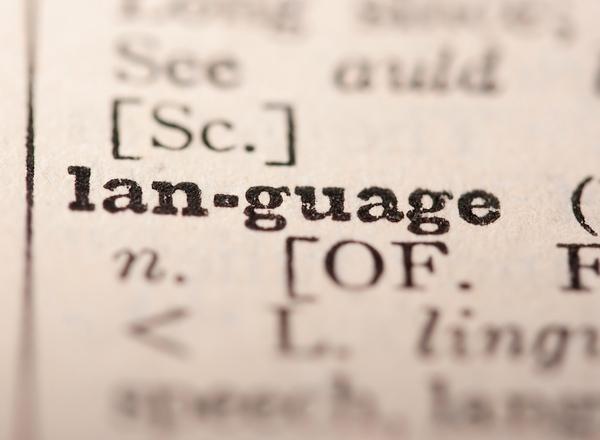 Opposite Ocean: Second-hand language