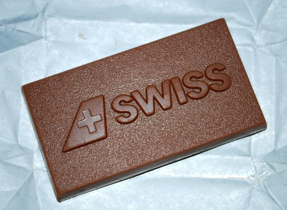 Swissworld: Chocolate – Switzerland's most famous expat