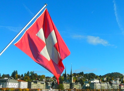 Enjoy Living Abroad: Fifty shades of Zurich