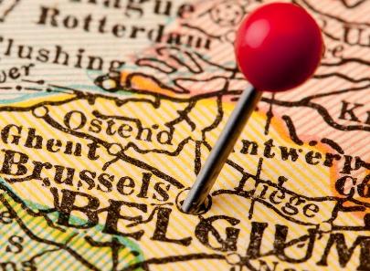 Top 10 places to visit in Belgium