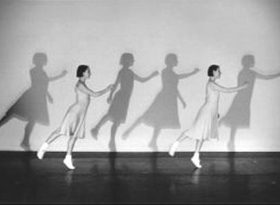 The Culture Trip: The dance of Anne Teresa De Keersmaeker