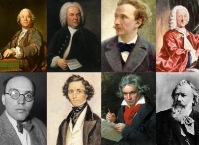 The Culture Trip: German giants of classical music