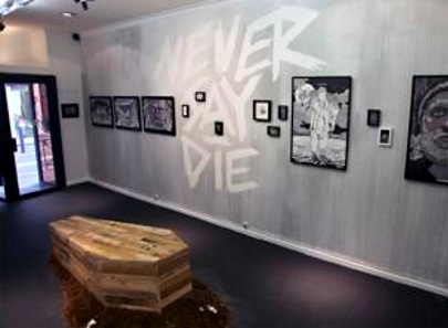The Culture Trip: Best contemporary galleries in Marseille