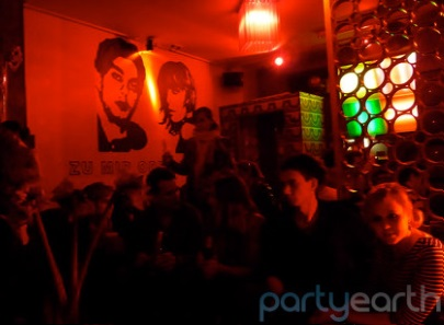 Party Earth: Berlin's nightlife 48-hour challenge