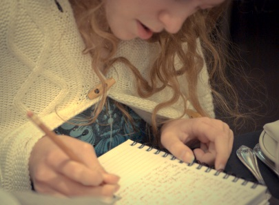 European Mama: Blogging in English as a non-native speaker