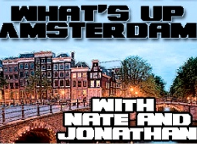 What's up Amsterdam: This week's hottest events in Amsterdam