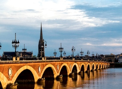 Moving to Bordeaux