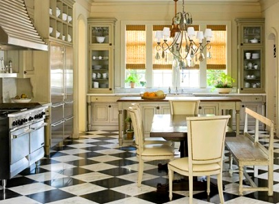Becoming Madame: The inside scoop on French kitchens