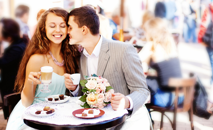 First date etiquette online dating