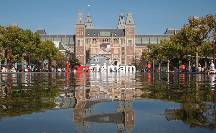 Top 10 things to do in Amsterdam: Rijksmuseum