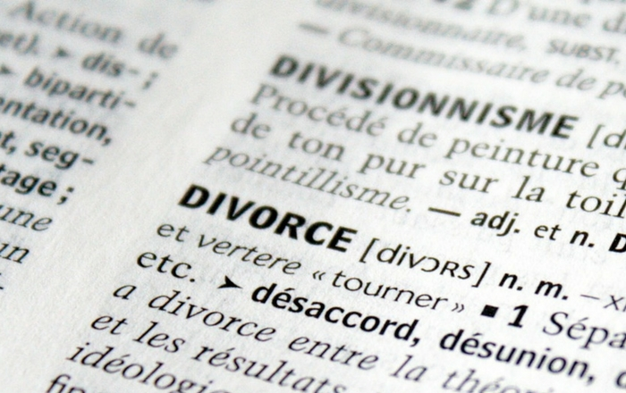 Divorce rate in Russia