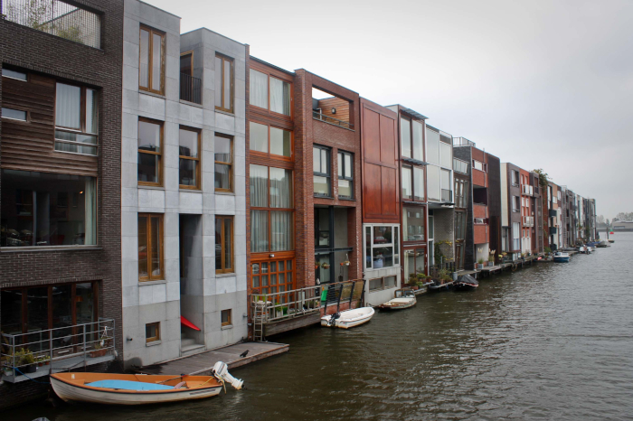 housing in the netherlands