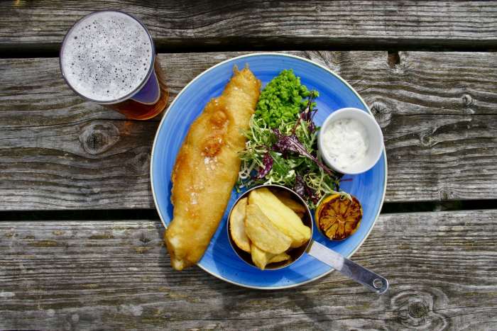 Top 10 British foods   About United Kingdom   Expatica
