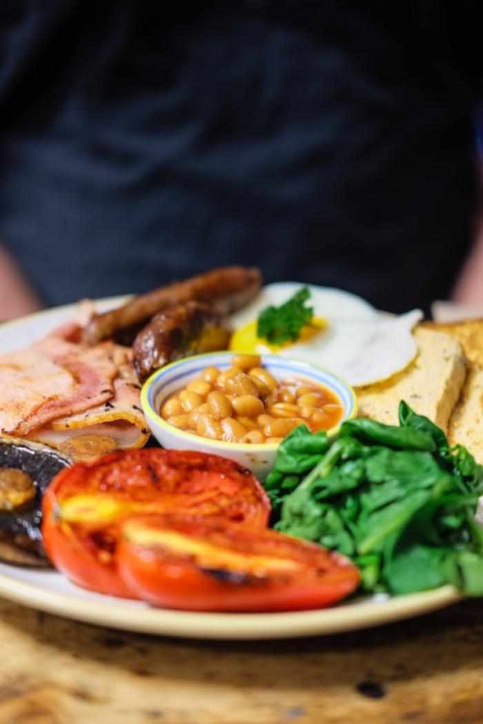 Top 10 British Foods